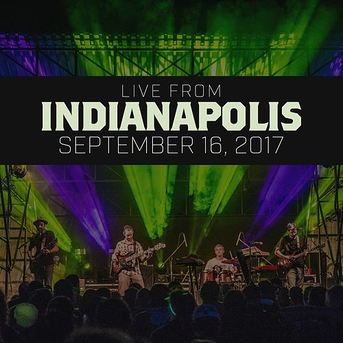 Aqueous Live 9 / 16 / 17 Indianapolis, Indiana by Aqueous