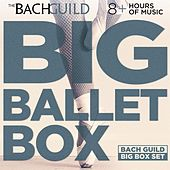 The Big Ballet Box de Various Artists