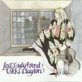 Lost Lady Found von Vikki Clayton