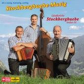 Stockbergbuebe-Musig by Ländlertrio Stockbergbuebe