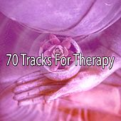70 Tracks For Therapy von Massage Therapy Music