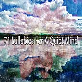 71 Lullabies For A Quiet Mind von Lullabies for Deep Meditation