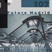 Future Madrid - Single by Various Artists