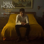 Too Much To Ask (TRU Concept Remix) de Niall Horan