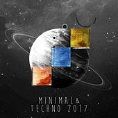 Minimal & Techno 2017 - EP de Various Artists