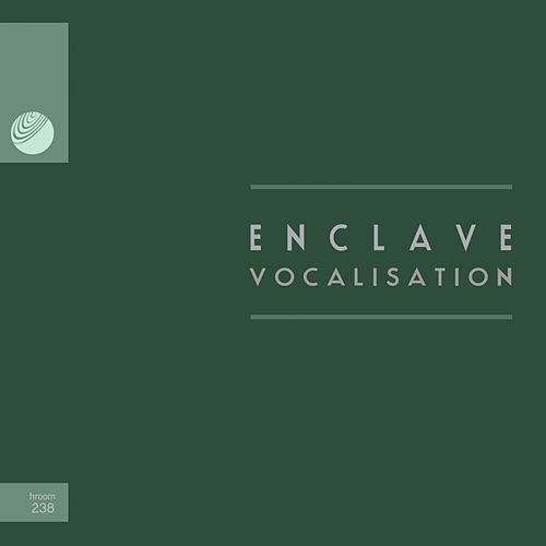Vocalisation - Single by enclave