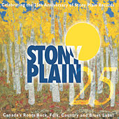 25 Years of Stony Plain von Various Artists