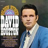Golden Hymns by David Houston