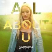 All About U de Unsenses