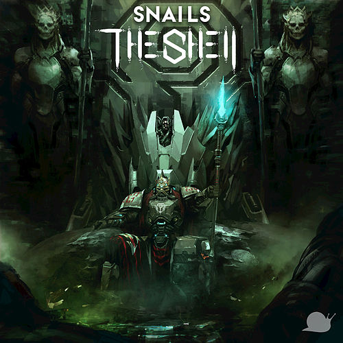 The Shell by Snails