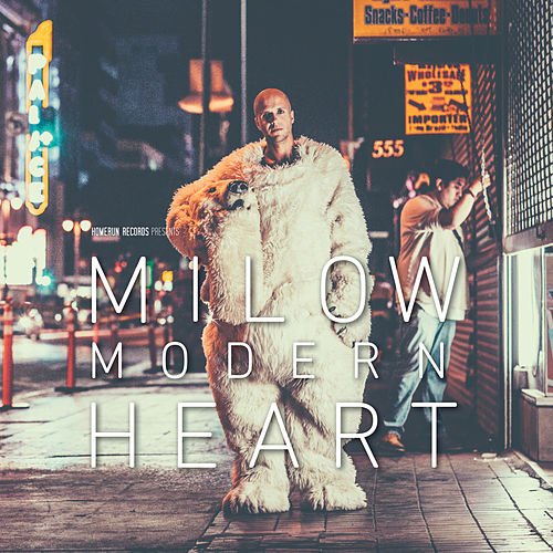 Modern Heart by Milow