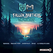 Fallen Brothers: The Remixes by High Max
