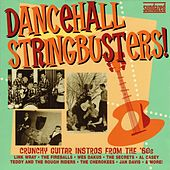 Dancehall Stringbusters! V1 by Various Artists