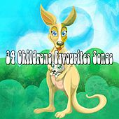 34 Childrens Favourites Songs de Canciones Para Niños