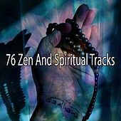 76 Zen And Spiritual Tracks de Zen Meditation and Natural White Noise and New Age Deep Massage