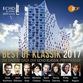 Best of Klassik 2017 (Echo Klassik) von Various Artists