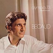 Olympia 1973 (Live) by Gilbert Becaud