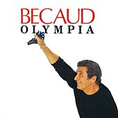 Olympia 1991 (Live) by Gilbert Becaud