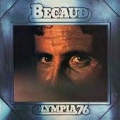 Olympia 1976 (Live) de Gilbert Becaud