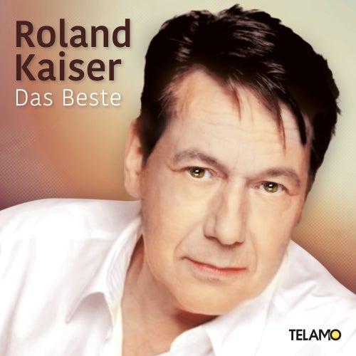 Das Beste von Roland Kaiser