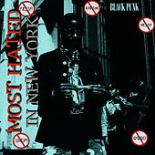 Most Hated in New York by Black Punk