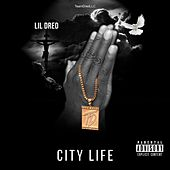City Life von Lil Dred