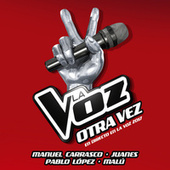 Otra Vez (En Directo En La Voz 2017) by Malú