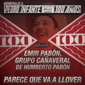Parece Que Va A Llover de Grupo Cañaveral De Humberto Pabón