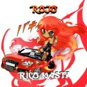 Rojo by Rico Nasty