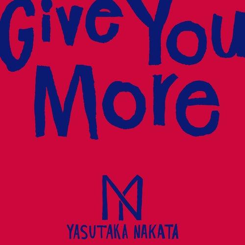 Give You More di Yasutaka Nakata
