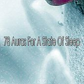 78 Auras For A State Of Sleep von Relajacion Del Mar