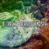 81 Tracks For A Soothing Spa by Relaxing Spa Music