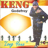Long yeux by Keng Godefroy