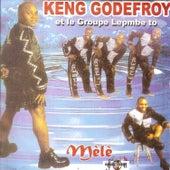 Mèlè by Keng Godefroy