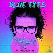 Berzerk (feat. Big Tango Slimm & Prodj) de Blue Eyes