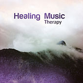 Healing Music Therapy – Relaxing Music, Bliss, Relax, Sounds of Nature, Zen, Calm of Mind de Sounds Of Nature