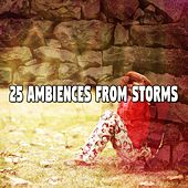 25 Ambiences From Storms de Thunderstorm Sleep