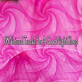 68 Natural Tracks For A Good Night Sleep by Bedtime Baby