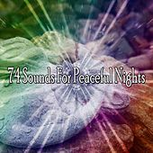 74 Sounds For Peaceful Nights by Ocean Sounds Collection (1)