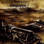 Compendium, Vol. 1 (A Metal Quintessence) de Various Artists