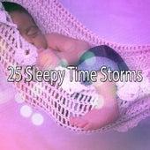 25 Sleepy Time Storms de Thunderstorm Sleep