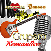 Grupero Romantico by Various Artists