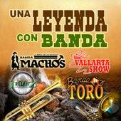 Una Leyenda Con Banda de Various Artists