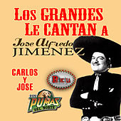 Los Grandes Le Cantan a Jose Alfredo Jimenez by Various Artists