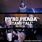 Stand Tall by Pyro Prada