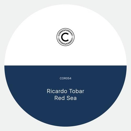 Red Sea by Ricardo Tobar