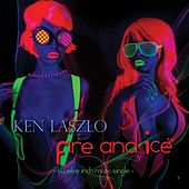Fire and Ice de Ken Laszlo