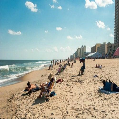 The Virginia Beach Song by Luciano Illuminati