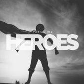 Heroes by Varial Inc