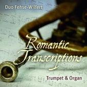 Romantic Transcriptions by Duo Fehse-Wilfert